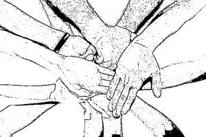 Sammen skaber vi en stærk forening