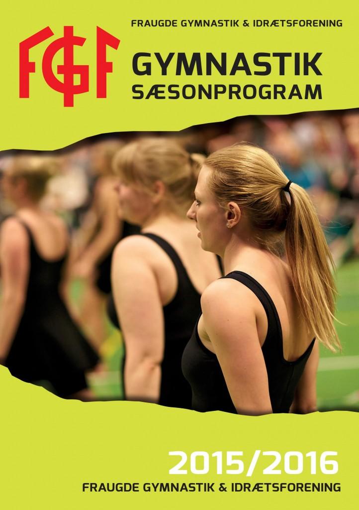 Sæsonprogram 15-16